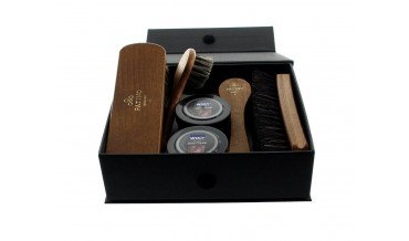 ELEGANT SHOE CARE KIT