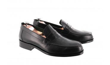 LARVOTTO LOAFER BLACK