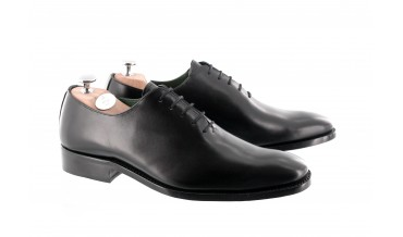 CASINO OXFORD SHOES BLACK