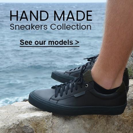 Top komfort sneakers Patino