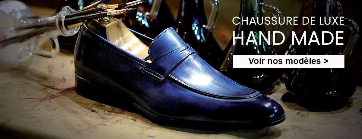 l'élégance d'un soulier de luxe avec le confort d'une sneaker