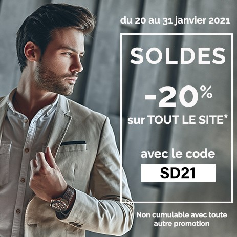 Soldes Patino